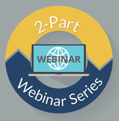 Developing Personalized eLearning: 2-Part Webinar Series