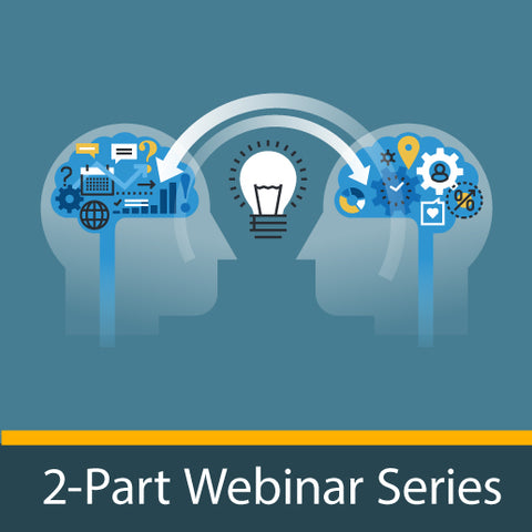 Improving The Customer Experience: 2-Part Webinar Series