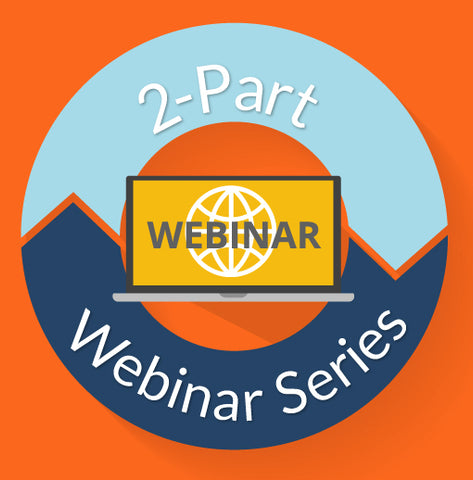 First-Year Success: 2-Part Webinar Series