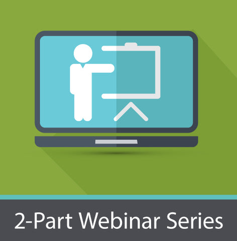 TRIO, EOP, College Access & Success Programs: 2-Part Webinar Series