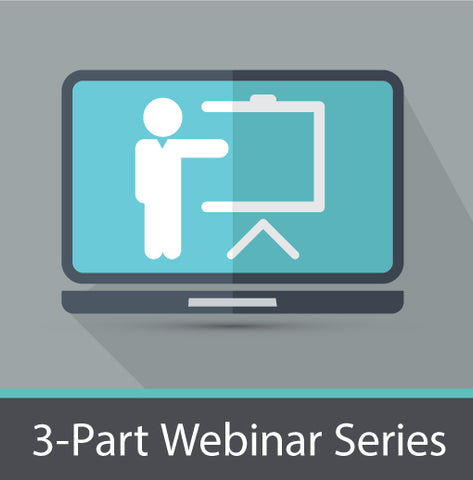 Recognizing & Responding To Suicide: 3-Part Webinar Series