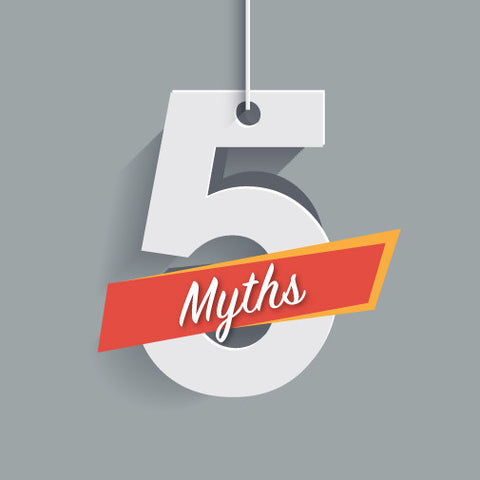 5 Myths About Online Learners:  Best Practices To Improve Communication, Build Trust & Focus On Learning Objectives