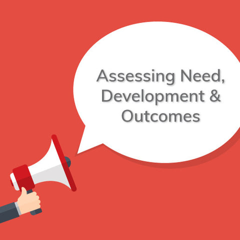 Early Alert & Student Retention: Assessing Need, Development & Outcomes