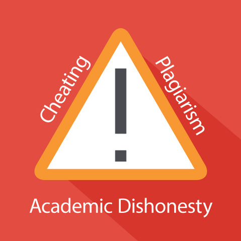 Cheating & Plagiarism:  Classroom Management Strategies That Address Academic Dishonesty