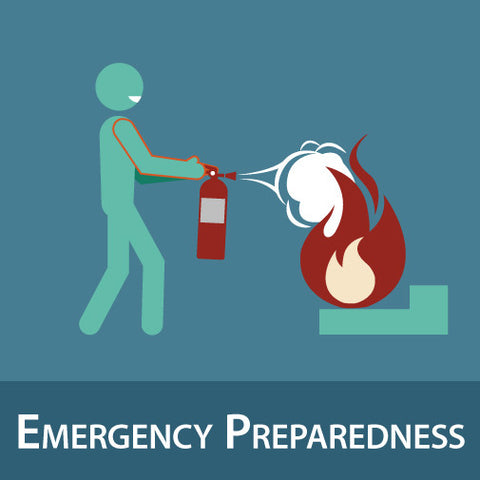 Emergency Preparedness: How To Educate Your Campus, Market Your Plan & Mitigate Harm