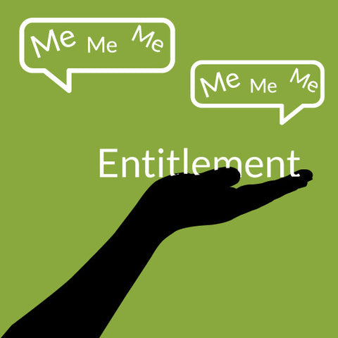 Generation Me: Defining & Addressing The Effects Of Entitlement On Today's College Campuses