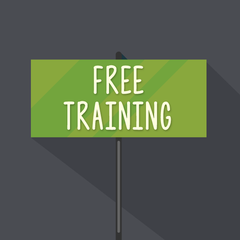 Free Training logo