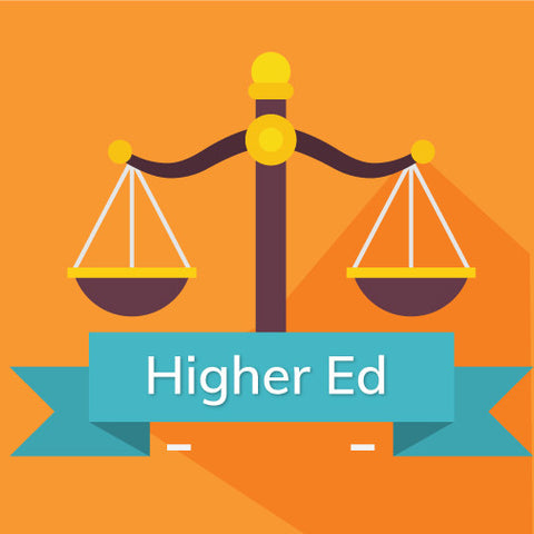 Hot Legal Issues In Higher Ed:  Understanding Laws, Rules & Regulations For College Administrators