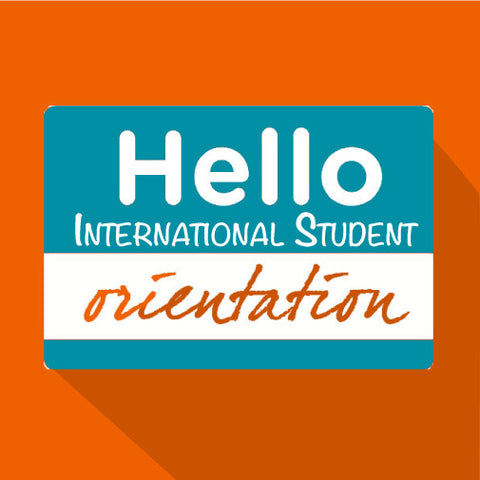 10 Focused Strategies For International Student Orientation