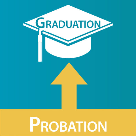 Moving From Probation To Graduation: 10 Strategies For Success