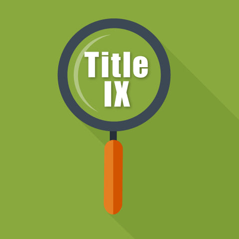How To Navigate Intersecting Areas Of Federal Law: Title IX, VAWA & The Clery Act