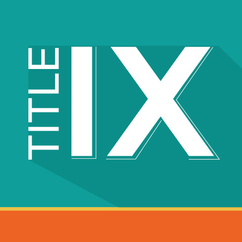 Title IX Training For Student Employees