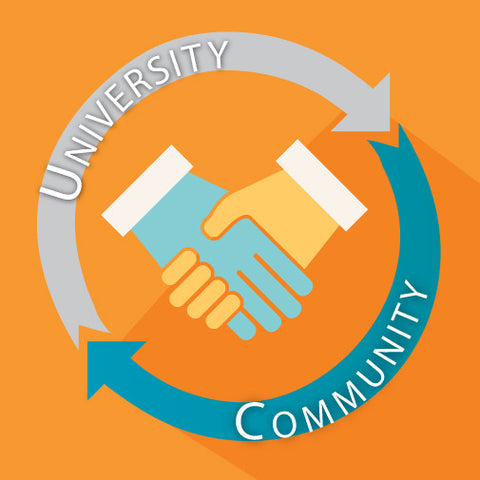 Collaborative Partnerships: Strengthening The University & Community Relationship