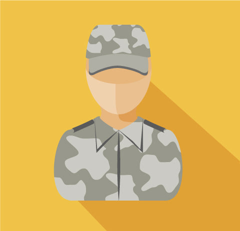 Advising Student Veterans: How To Correlate Military Occupations With Career Fields