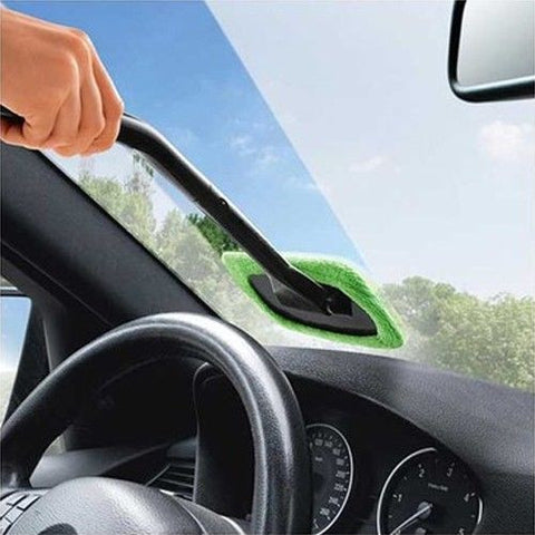 Windshield Easy Cleaner - Clean Hard-To-Reach Windows On Your RV or Home!