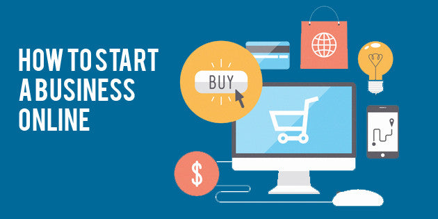 The 5 Things YOU Need to Start an Online eCommerce Business