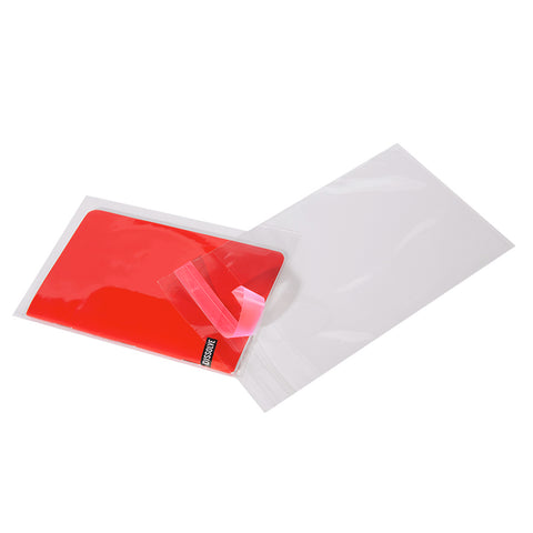 "4.375"" x 5.75"" Poly Bags"
