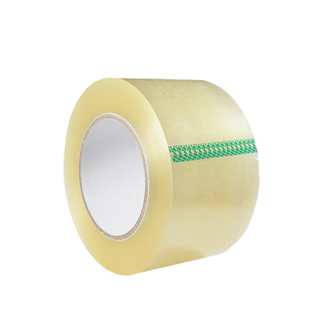 "3"" Quiet Tape 3.1 Mil x 110 yards"