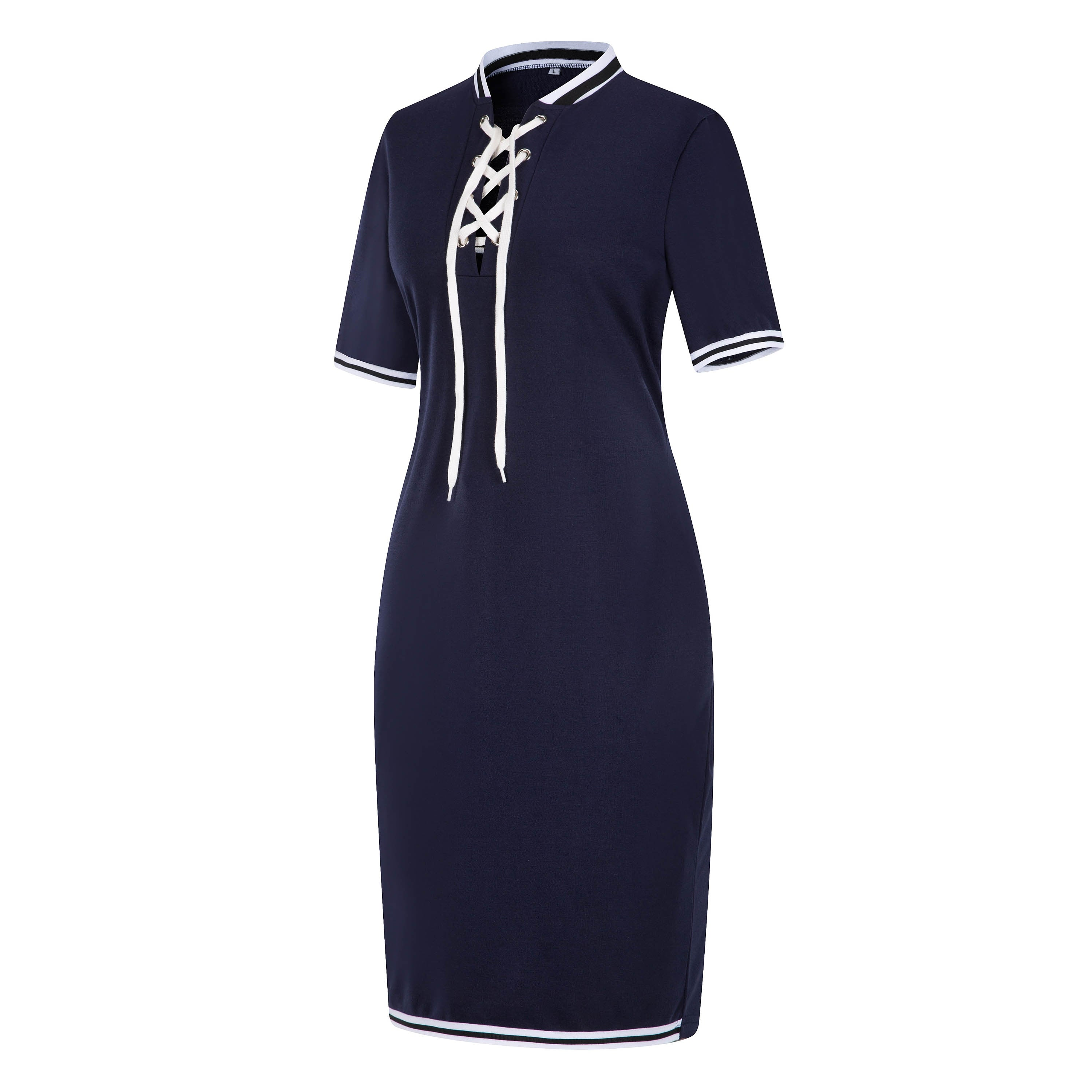 Plus Size Polo Dresses 1