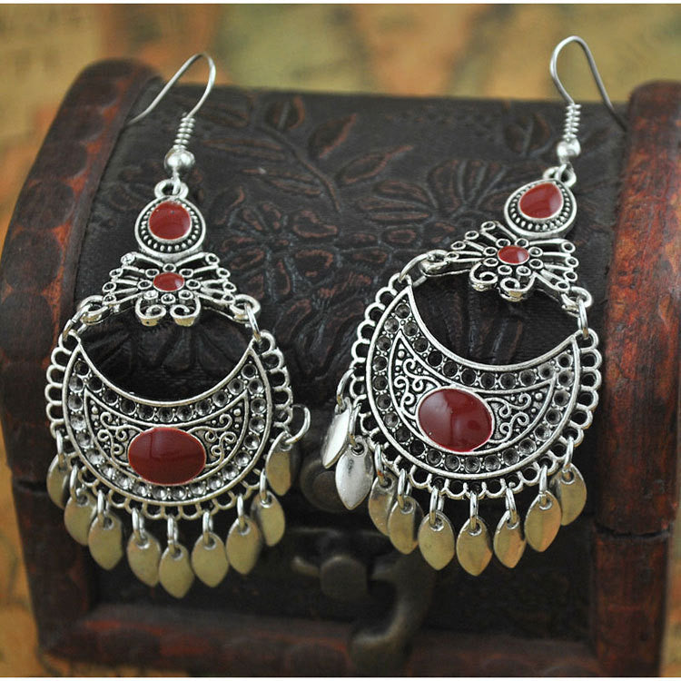 Fashion Jewelry Drop Earring