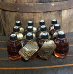 Bourbon-Barrel Aged Maple Syrup 12-Pack of 200mL Bottles