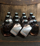 Rye-Barrel Aged Maple Syrup 12-Pack of 100mL Bottles