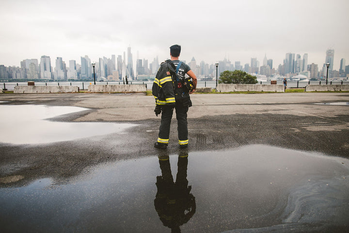 Humble Heroes: Honoring First Responders in the 9/11 Promise Run