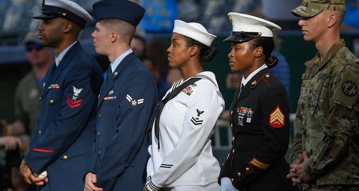 Diversity in the Military - A Veteran's Perspective