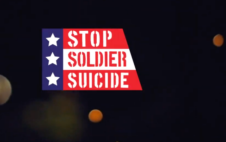 Supporting Stop Soldier Suicide