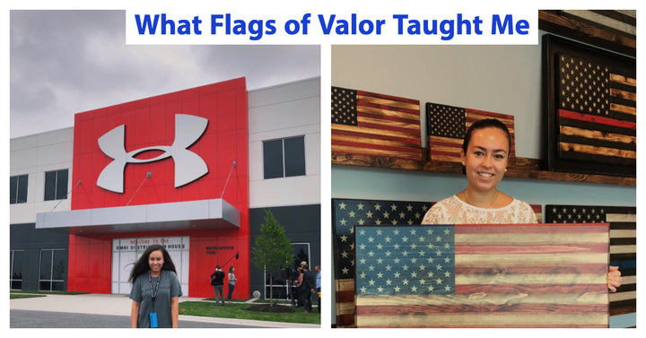 What Flags of Valor Taught Me