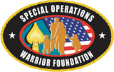 Special Operations Warrior Foundation - Flags of Valor