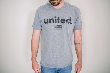 United Against COVID-19 T-Shirt
