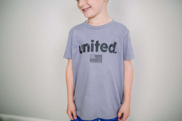 Kid's United T-Shirt