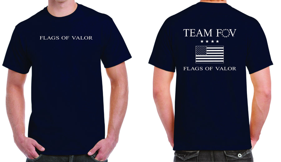 TEAM FOV Shirt