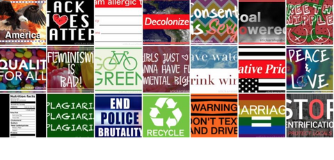 Random Sticker Pack
