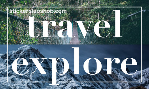 travel explore