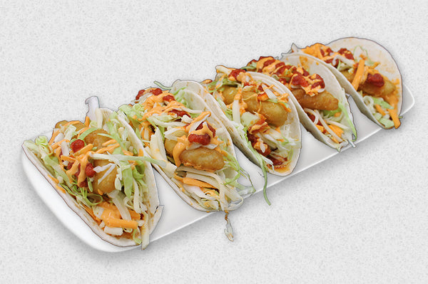 The Ultimate Fish Taco Kit ( 8 boxes )