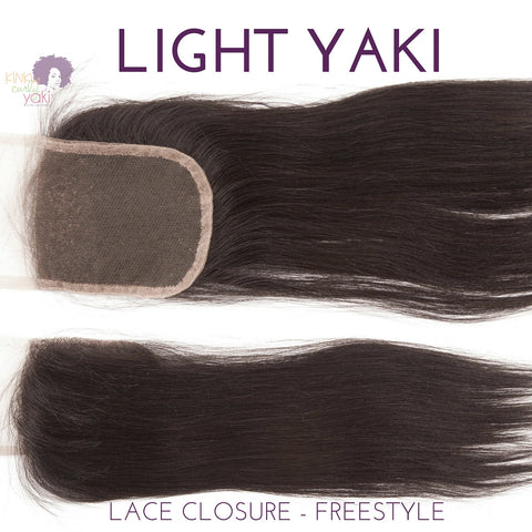 Light Yaki - Closures