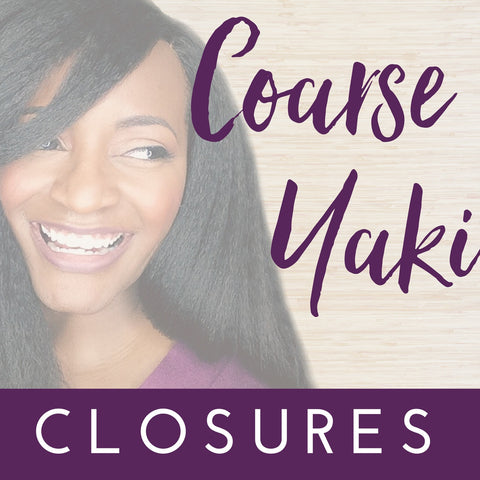 Coarse Yaki - Closures