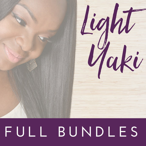 Light Yaki - Full Bundle