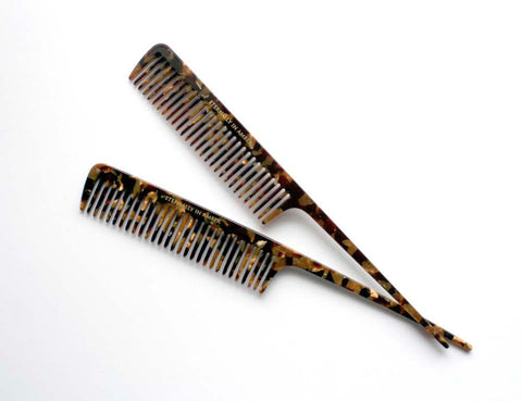 Premium Rat Tail Combs