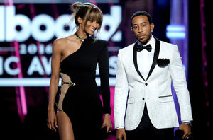 Ludacris wearing Giovanni Testi at 2016 Billboard Awards