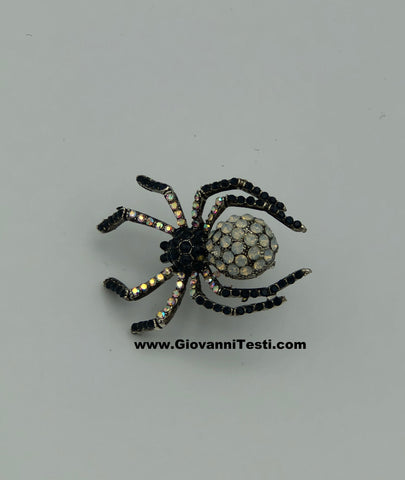 GT-Pin Spider