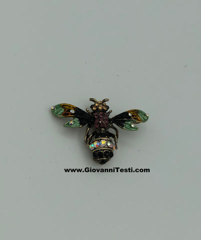 GT-Pin Multi Color Wasp
