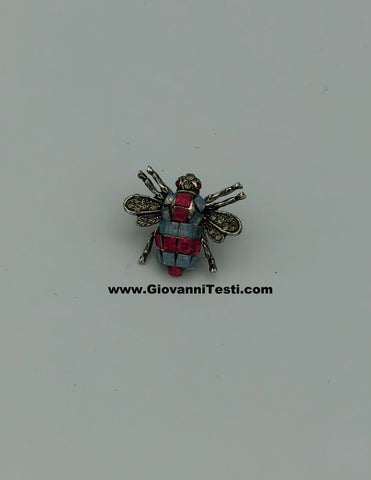 GT-Pin Red Bug