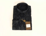 Face Mask & Shirt Set, GT-10032 Navy