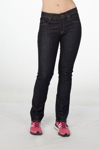 Keirin Cut Jeans® || Women's Athletic Fit Jeans-Izu