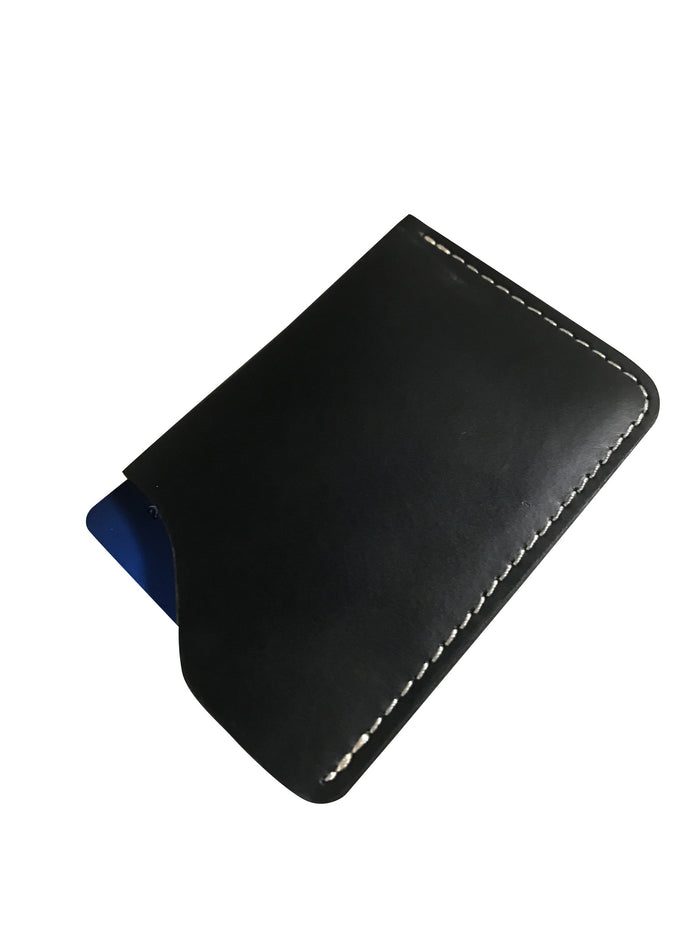 Keirin Cut Jeans® || Korner Cut Leather Wallet