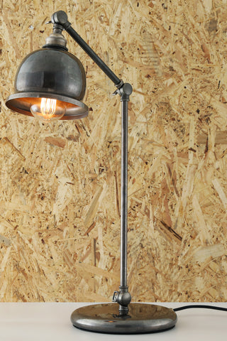 The Bugsy Table Lamp - TheRetroStation  - 1