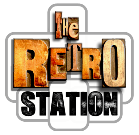 TheRetroStation